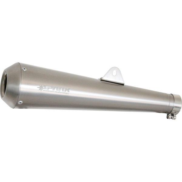 Spark Universal Classic Muffler