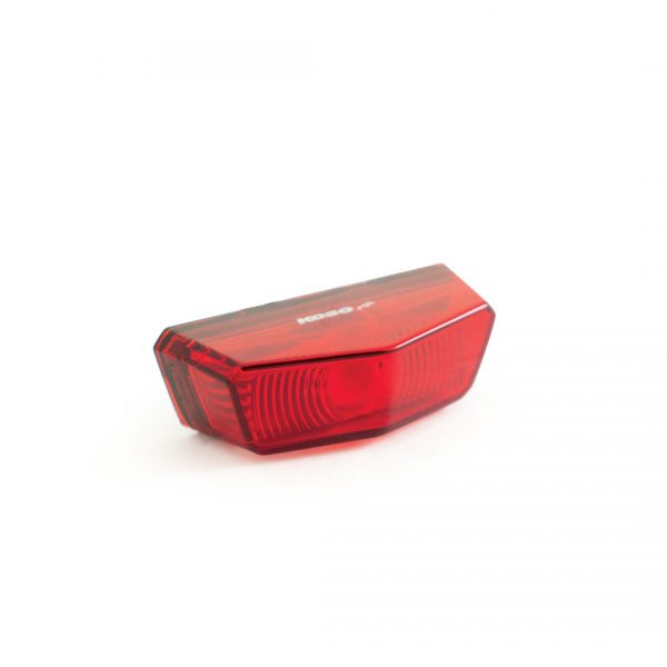 Koso Nano Taillight
